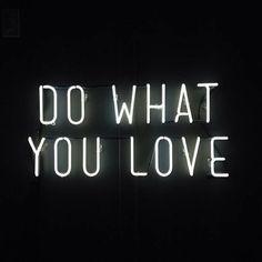 #boost #ledeclicanticlope / Fais ce que tu aimes Via lifeonsundays.com