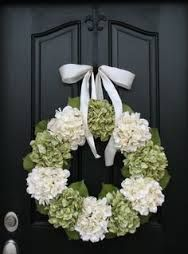 Image result for how to make an all season wreath