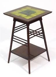 Image result for arts and crafts style occasional table Hall Tables, Arts And Crafts, Image, Furniture, Home Decor, Style, Swag, Decoration Home, Hallway Tables