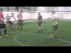 Best Soccer Ball Control Drills - How To Improve Ball Control In Soccer