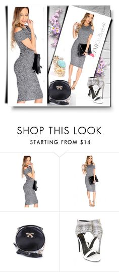 """""""amiclubwear 10"""" by jnatasa ❤ liked on Polyvore featuring women's clothing, women, female, woman, misses and juniors"""
