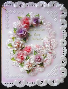 Pergamino, pergamano, Handmade Parchment
