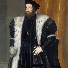 Ferdinand I of Habsburg