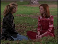 """or anytime she wore overalls, really. 