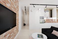 Flat Screen, Living Room, Blood Plasma, Flatscreen, Dish Display