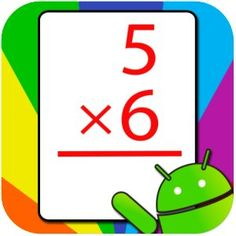 FREE CardDroid Math Flash Cards App for Android Devices on freestuffjilly.com