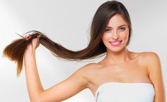 Como fazer o cabelo crescer mais rápido com receitas caseiras