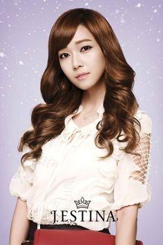 Jessica(Girls' Generation)
