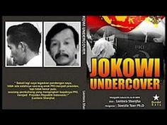 NAH LO!!! Bambang Tri Tukang Kritik Presiden Lewat Buku 'Jokowi Undercov...