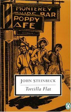 Bestseller Books Online Tortilla Flat (Penguin Twentieth-Century Classics) John Steinbeck $11.13