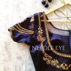 Our simple and elegant designs #needleeye #designsbyneedleeye