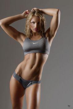 Dream body!