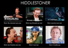 By @Tia Lappe Lappe Lappe H ॐ - A more accurate depiction of Hiddlestoners like myself.