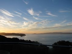 Waiheke Island - From Then to Now - Crosstrees Chalet Waiheke Island Waiheke Island, Free Wifi, Spa, Celestial, Sunset, Amazing, Blog, Outdoor, Sunsets