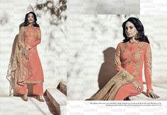 Anarkali Indian Suit Dress Salwar Designer Kameez Bollywood Ethnic Pakistani…