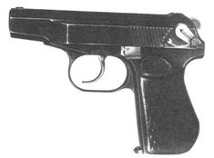 prototype Makarov pistol, circa 1947 Save those thumbs & bucks w/ free shipping on this magloader I purchased mine http://www.amazon.com/shops/raeind   No more leaving the last round out because it is too hard to get in. And you will load them faster and easier, to maximize your shooting enjoyment.