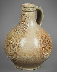 Image result for bellarmine jugs
