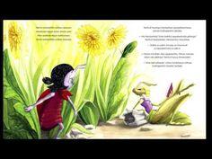 Leppäkerttu ilman pilkkuja -lasten musiikkisatukirja - YouTube Teaching Music, Read Aloud, Pre School, My Dream, Fairy Tales, Literature, Kindergarten, Classroom, Reading