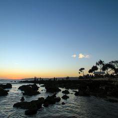 'Sawarna Beach' on Picfair.com