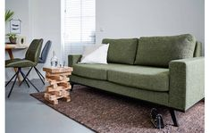 2 5 zits levi groen stof - 8171472-01 Sofa, Couch, Love Seat, Furniture, Home Decor, Settee, Settee, Small Sofa, Couches