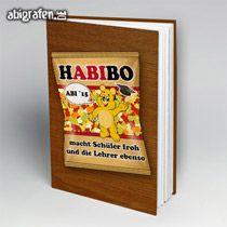 abigrafen.de - Abibuch mit Abi Logo