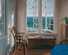 Edward Gordon, Corner Room