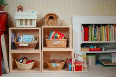 Stop mess from accumulating and make a habit out of these tidying tips for a cleaner, neater, and more livable home Kid Spaces, Small Spaces, Improve Yourself, Make It Yourself, Preschool Learning, Small Space Living, Kids Toys, Children's Toys, Home Look