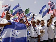 Honduras, Nación y Mundo: ESTADOS UNIDOS SEGUIRA ACEPTANDO SOLICITUDES DE  R...
