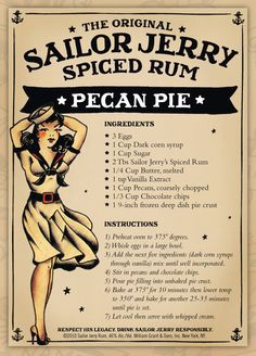 sailor jerry eight - Google Search