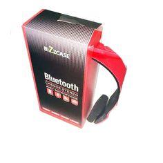 #ΓΣΣ™ #GSS #GenerationSmartShopper  Brand New Casque Bluetooth BiZzCase Official On http://www.generationsmartshopper.com
