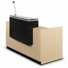 Caprio Collection Reception Desk