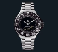 2016 Tag Heuer Watch