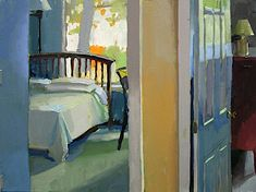 Carole Rabe: Early Fall Afternoon