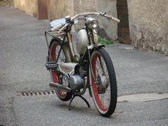 Oldschool riders ### little motor, big heart !