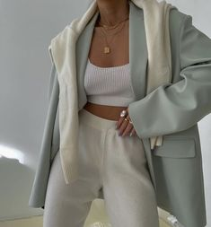 Trendy Outfits, Winter Outfits, Summer Outfits, Fashion Outfits, Womens Fashion, Fashion Trends, Chic Outfits, Looks Street Style, Looks Style