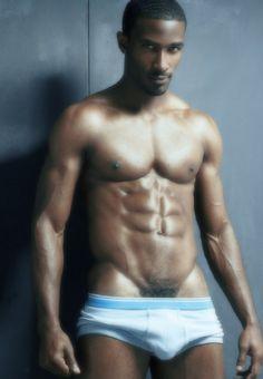 , Model: BJ Williams