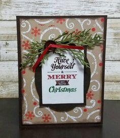 Check out this item in my Etsy shop https://www.etsy.com/listing/483032760/country-merry-little-christmas-card