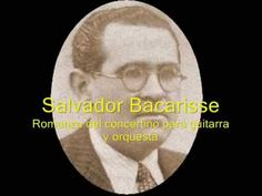 Salvador Bacarisse (1898-1963) - Romanza del concertino para guitarra y ... Anton Chekhov, Importance Of Education, British Country, Romance, Time Magazine, Playwright, Types Of Music, Great Friends, Orchestra