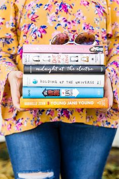 17 Books to Read Fall 2017