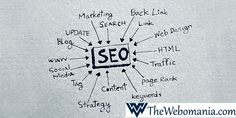 SEO is also good for the social promotion of your web site. People who find your web site by searching Google or Yahoo are more likely to promote it on Facebook, Twitter, Google+ or other social media channels. SEO is also important for the smooth running of a big web site.