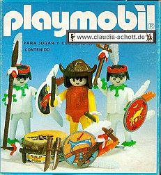 Playmobil.... <3 FE!