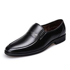 Add-cotton-mens-leather-shoes-in-wintermens-business-shoes-warm-and-velvet-low-cut-shoes Leather Men, Leather Shoes, Business Shoes, Loafers Men, Oxford Shoes, Dress Shoes, Velvet, Warm, Mens Fashion