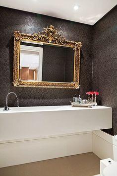 Cool Stuff, Bathroom, Adora, House, Rio Grande, Furniture, Mirrors, Design, Home Decor