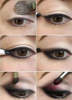 Easy Makeup For Beginners #Beauty #Trusper #Tip