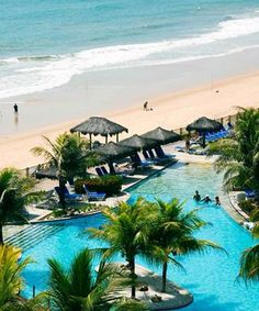 Pestana Natal Beach Resort   Hotel em Natal   Brasil
