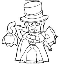 Best Picture For Brawl Stars Coloring Pages el primo For Your Taste You are looking for something, a Star Coloring Pages, Coloring Pages For Boys, Most Beautiful Pictures, Cool Pictures, Profile Wallpaper, Star Character, Crow, Cartoon, Stars