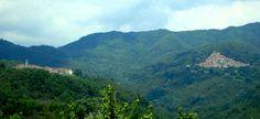 Svizzera Pesciatina - Pescia - Cicloturimo Toscana | Tuscany Bike Experience