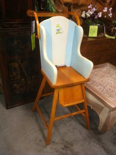 Peachy 109 Best Baby High Chairs Images Chair Baby Wooden High Dailytribune Chair Design For Home Dailytribuneorg