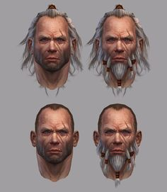 Barbarian Head