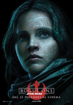 Rogue One – A Star Wars Story: oggi conosciamo Jyn (featurette dal film)
